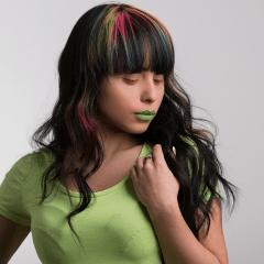 髪色からオシャレに♪2020年春トレンドのベイクドカラーとは?