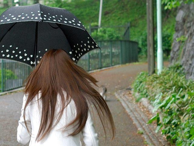 湿気でぺったんこのピンチ前髪を復活させる方法