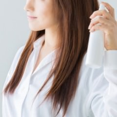絶壁頭でも出来るカバーヘアスタイリング方法