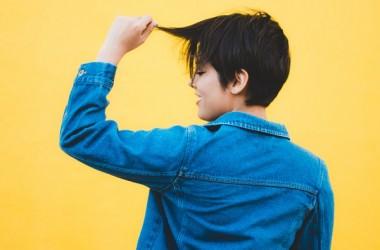 オイリー前髪になってしまう原因と対策
