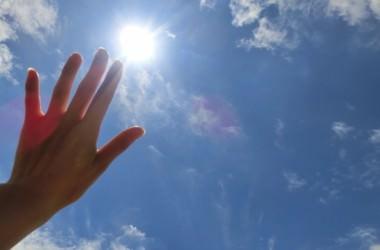 頭皮の日焼け対策 ヘアケア講座