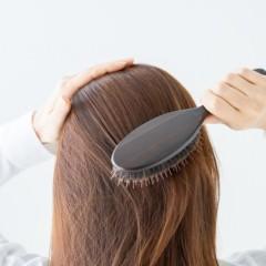 シャワー時の抜け毛を防ぐ方法