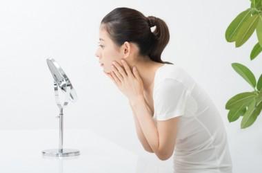 肌のハリと頭皮の関係性