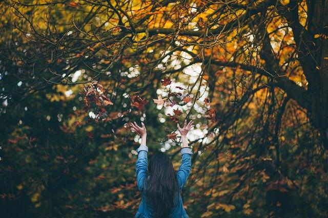秋に起こりやすい頭皮トラブルとは