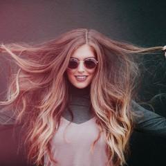 髪の静電気対策