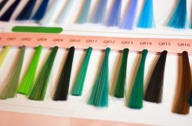 寒色系のヘアカラーを綺麗に染めるための注意点