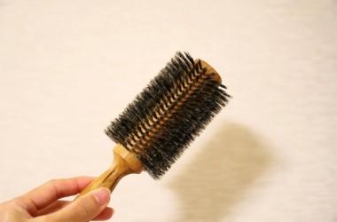 血行促進の効果あり!美髪を育むブローブラシの使い方とは?