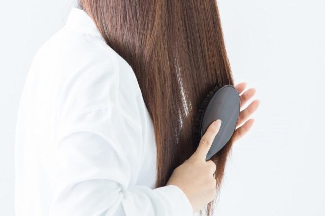 タングルティーザーはなぜ髪が絡まらないの?