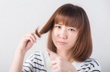 顔周りの髪の毛が傷みやすい理由とは? ヘアケア講座