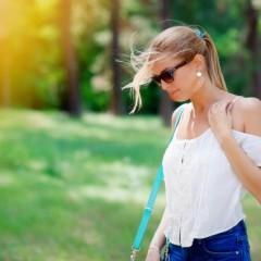 体調は髪にも影響を及ぼす?