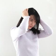 PMSはヘッドスパで改善出来るの?