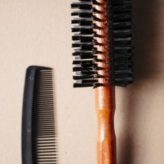 頭皮の歯ブラシ!スカルプブラシとは?