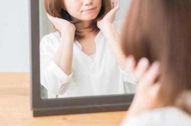 髪のくせが左右で違うときはどうすればいいいの?