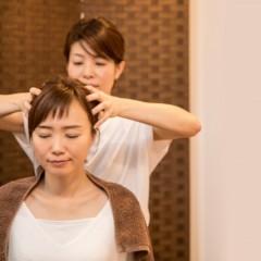 チック症にヘッドマッサージは効果的なの?