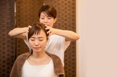 ヘッドスパで健康に!五感にも響くヘッドスパの効果について ヘアケア講座 頭皮ケア(スカルプケア)