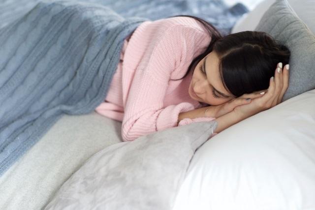 美髪には良質な睡眠が必須!良眠とヘッドスパのいい関係とは