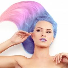 カラーによって髪が染まる仕組み