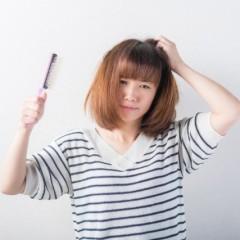育毛が上手くいかない!その原因と効果的な育毛方法