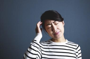 吐き気やめまいを解消する頭のツボってあるの? ヘアケア講座 頭皮ケア(スカルプケア)