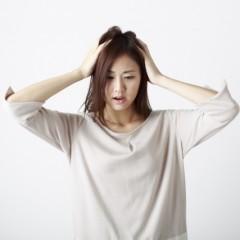 赤い頭皮の原因と正しい治療方法