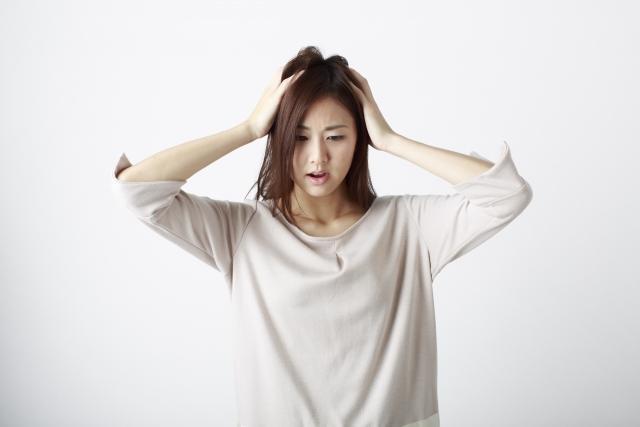 頭皮の炎症の原因と種類、対処方法とは何か!?