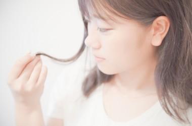 乾燥から髪を守って美髪を目指そう! ヘアケア講座
