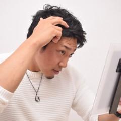 血行促進ガスを頭皮に注入する薄毛治療とは