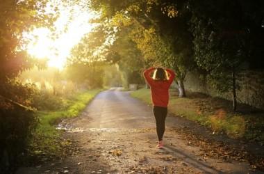 運動を楽しみながら、健康的に美髪になろう! ヘアケア講座