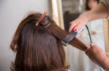 縮毛矯正とノンシリコンシャンプーは相性が悪い?
