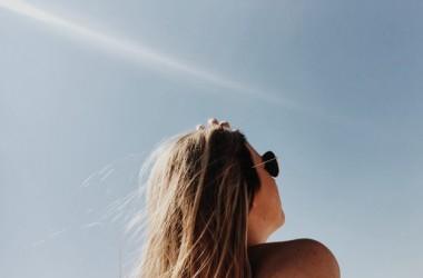 髪にも日焼け止めは必須!髪にオススメな日焼け止め特集