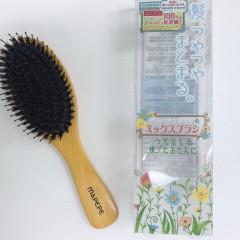 静電気は髪の大敵?静電気を防ぐおすすめヘアブラシまとめ!