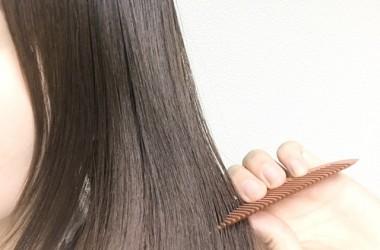 うるツヤ美髪をオトクにゲットできる?!桃の木櫛を体験してみた!