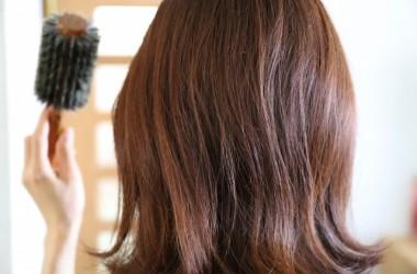 髪の毛にもくびれが必要!? 女性らしさが魅力のくびれヘアとは
