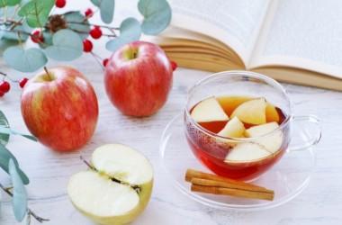 髪に良い食べ物・飲み物と最適な温度について ヘアケア講座