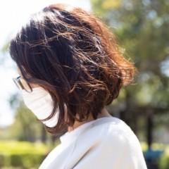 海で頭皮の日焼けを防ぐ方法