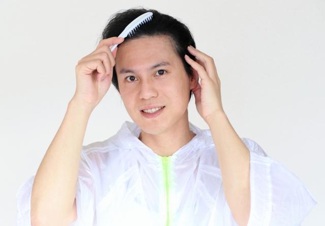 季節ごとのヘアケアで薄毛予防!育毛剤を選ぶ時のポイントやHARG療法について