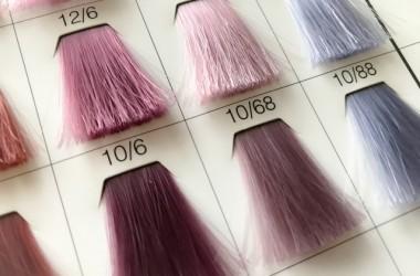 市販のカラー剤ってどれを選べばいいの?カラー剤の選び方と使用する際の注意点