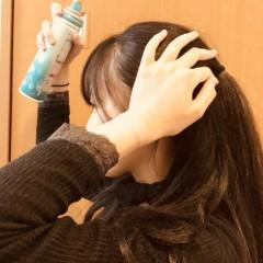 ヘアスプレーでがちがちに固めずにふわっとした髪型をキープする方法は?