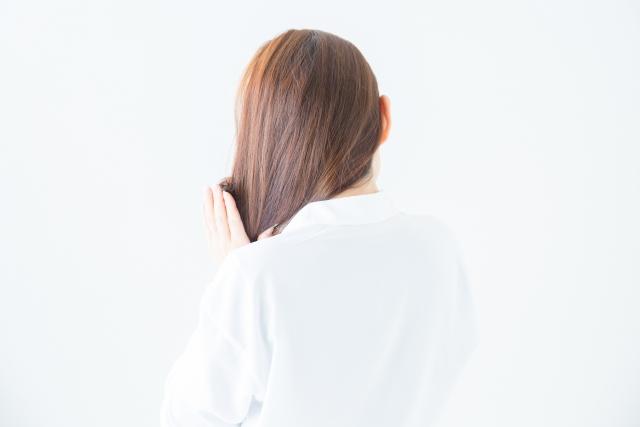 デンキバリブラシの頭皮への効果