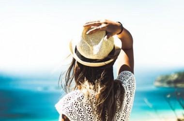 夏のダメージから髪を守るために知っておきたいこと!