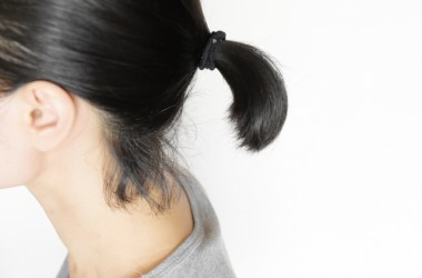 髪を傷ませないヘアゴム!美容師考案のアンニュのヘアゴムがおすすめな理由って?