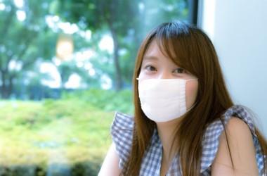 マスクで巻きが取れやすい?!どんなことにも負けない最強の前髪の作り方!