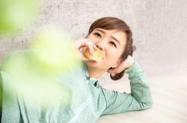 食養生でお正月太りを防いで美髪を守ろう!