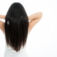 ストーブの熱で髪を乾かすのってナシ?