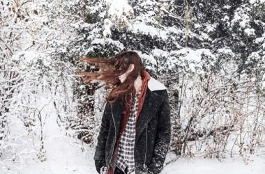 冬だからこそやっておきたい!髪におすすめの紫外線対策