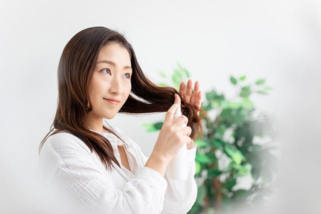 万人受けの香りでプレゼントにもオススメ!「Shiro」のヘアミストをご紹介します