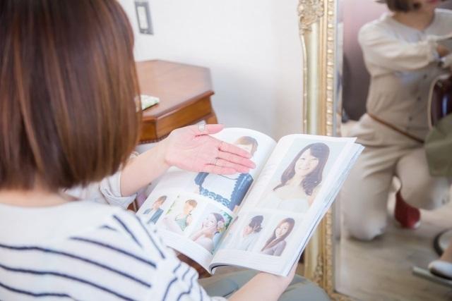 思ったのと違う…美容院で髪色をオーダーするときの注意点