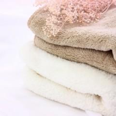 ハーブシャワーで頭皮洗浄!