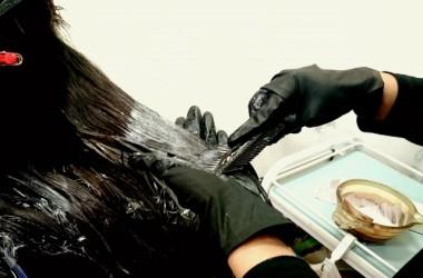 黒染めの後、髪を明るくする方法は?明るくしやすい黒髪&暗髪もご紹介!