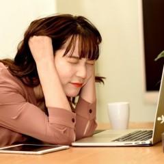 頭皮のかゆみの原因はストレスから起こる頭皮湿疹?